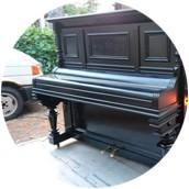 Перевозка-пианино