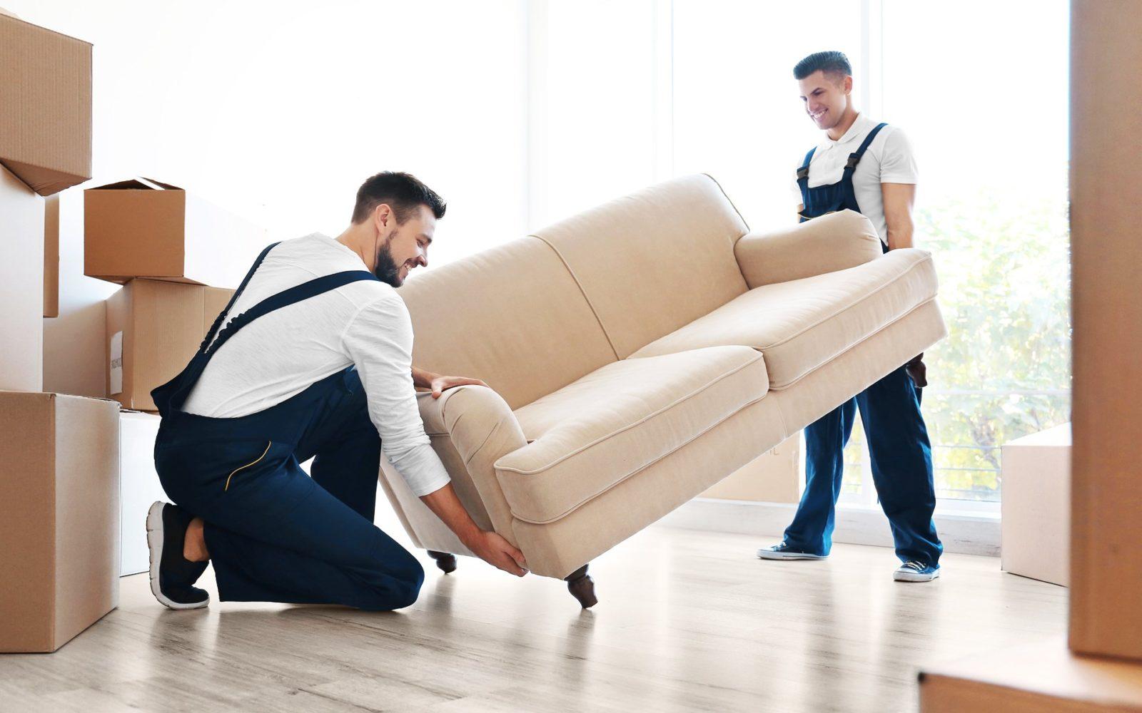 Перевозка мебели в Донецке