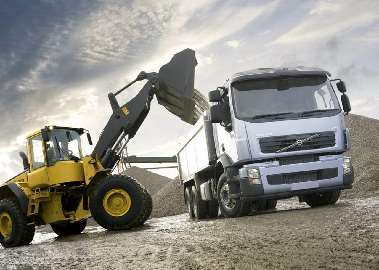 Перевозка сыпучих грузов в Донецке